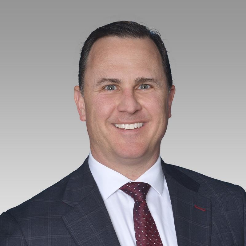 Dr. Andrew C. Stoker