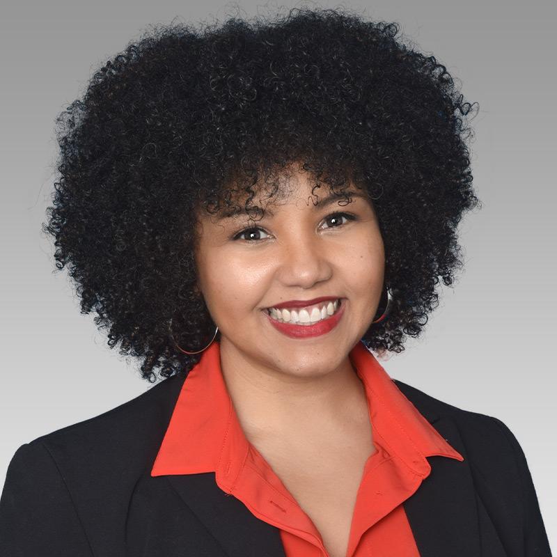 Dr. Angela Patterson