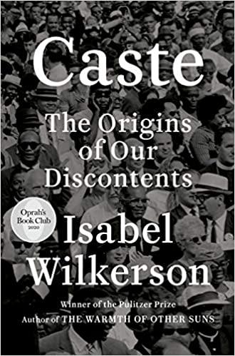 Book Study on Caste – Week 1